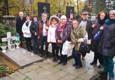 Óvárosi szerbek látogatása az óhazában
