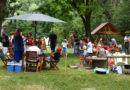 Duna-parti randevú kicsikkel és nagyokkal